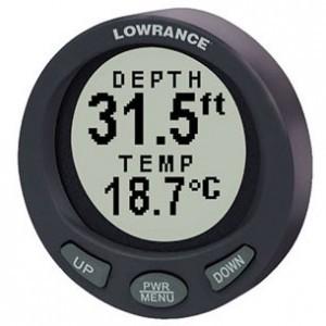 Дисплей Lowrance LST-3800