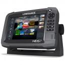 Эхолот-картплоттер Lowrance HDS 7 Gen3
