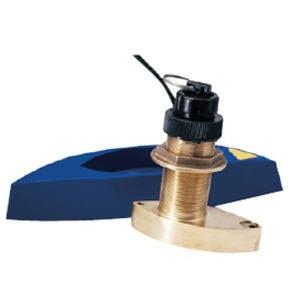 Датчик Lowrance Thru Hull B744V 50/200 кГц