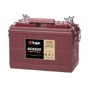 Аккумулятор Trojan SCS225