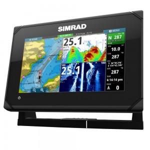 Simrad GO7 XSE (TotalScan)