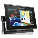 Simrad GO9 XSE (TotalScan)